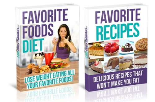 Favorite Food Diet Chrissie Mitchell