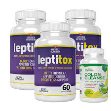 leptitox weight loss