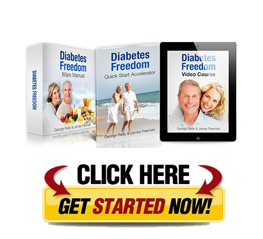 DIABETES FREEDOM SOLUTION GUIDE