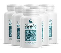 Sugar Balance Diabetes Supplement Dr Pearson